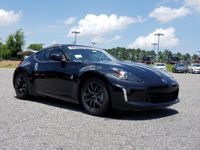 New 2018 Nissan 370Z Touring Auto